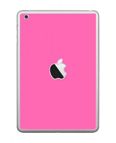 PINK Apple iPad Mini A1432 SKIN
