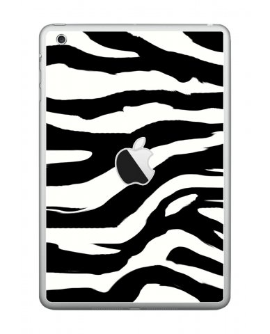 ZEBRA Apple iPad Mini A1432 SKIN