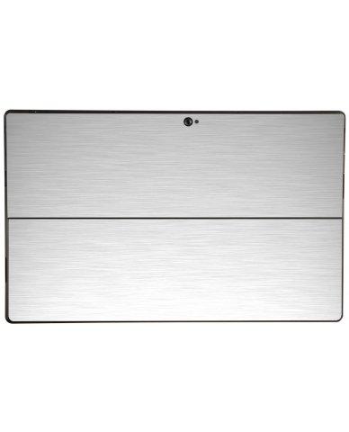 MTS#1 TEXTURED ALUMINUM Microsoft Surface Pro Skin