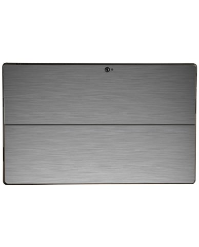 MTS#2 TEXTURED SILVER Microsoft Surface Pro Skin