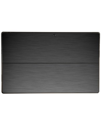MTS#3 TEXTURED GUN METAL Microsoft Surface Pro Skin