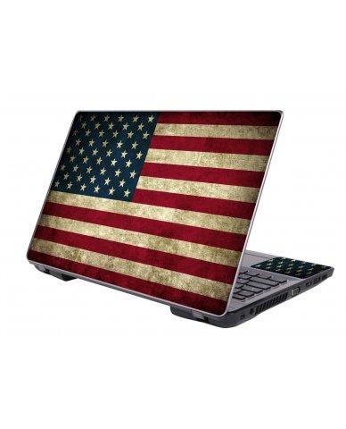 AMERICAN FLAG Universal Skin