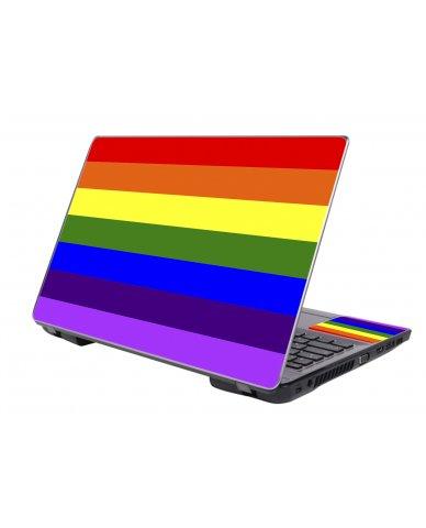 PRIDE FLAG Universal Laptop Skin