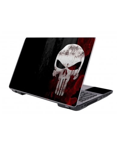 PUNISHER SKULL Universal Skin