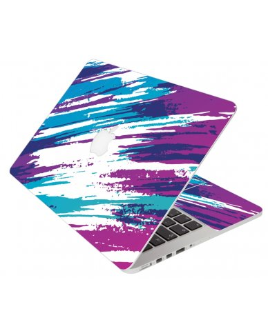 90's Mall Drink Cup Apple Macbook Pro 13 Retina A1502 Laptop Skin