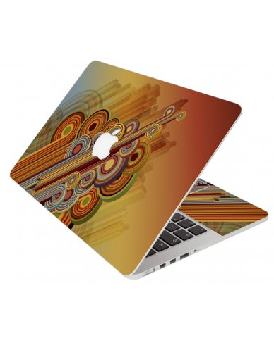 Up And Away Abstract Apple Macbook 12 Retina A1534