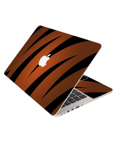 Bengal Stripes Apple Macbook 12 Retina A1534