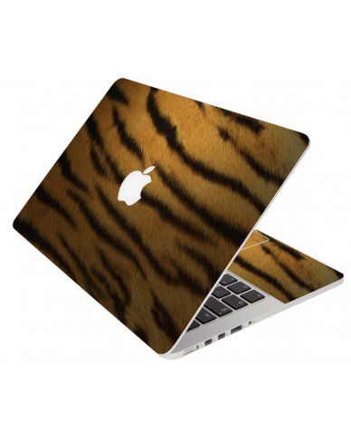 Tiger Stripes Apple Macbook 12 Retina A1534