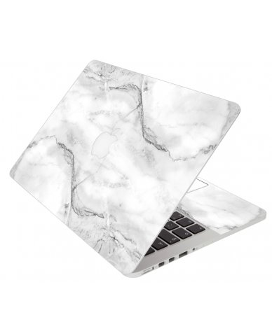 White Marble Apple Macbook 12 Retina A1534