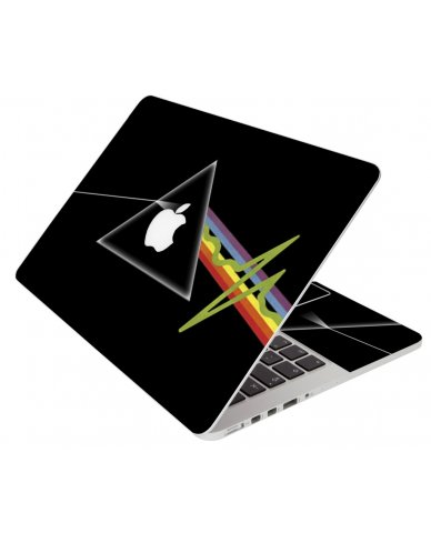 Dark Side Of The Sound Wave Apple Macbook 12 Retina A1534