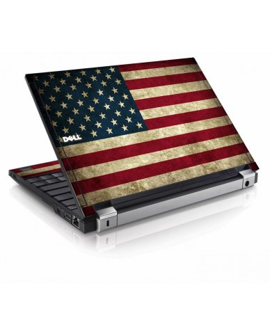 American Flag E4200 Laptop Skin