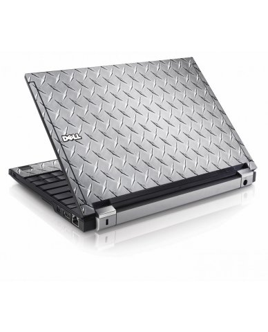 Diamond Plate Dell E4200 Laptop Skin