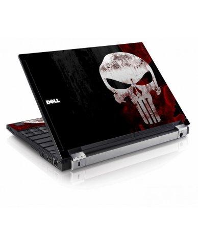 Punisher Skull E4200 Laptop Skin