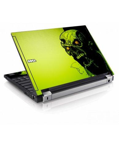 Zombie Face Dell E4200 Laptop Skin