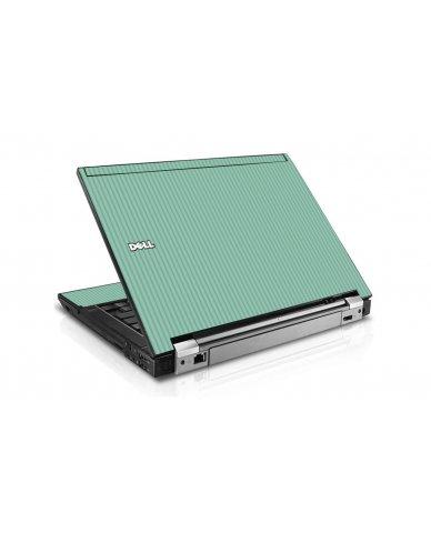 Dreamy Stripes Dell E4310 Laptop Skin