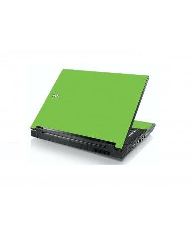 Green Dell E5400 Laptop Skin