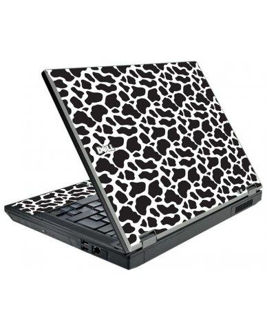 Black Giraffe Dell E5410 Laptop Skin