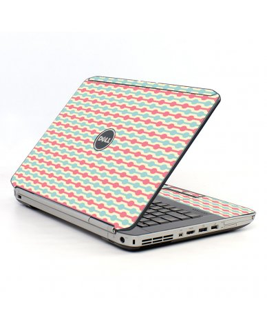 Circus Gum Dell E5420 Laptop Skin