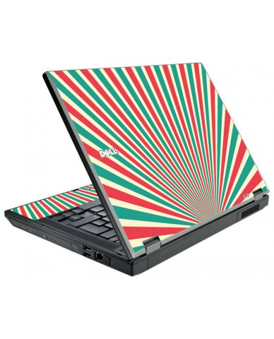 Circus Tent Dell E5500 Laptop Skin