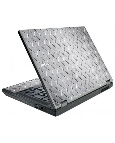 Diamond Plate Dell E5500 Laptop Skin