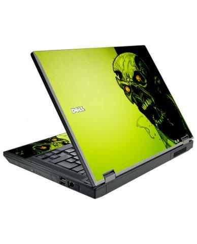 Zombie Face Dell E5500 Laptop Skin