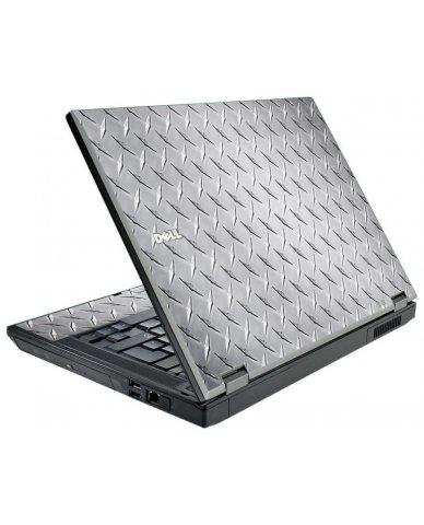Diamond Plate Dell E5510 Laptop Skin