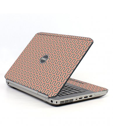 Favorite Wave Dell E5520 Laptop Skin
