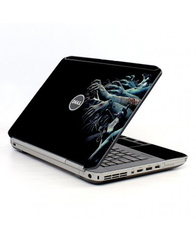 Zombie Hands Dell E5520 Laptop Skin