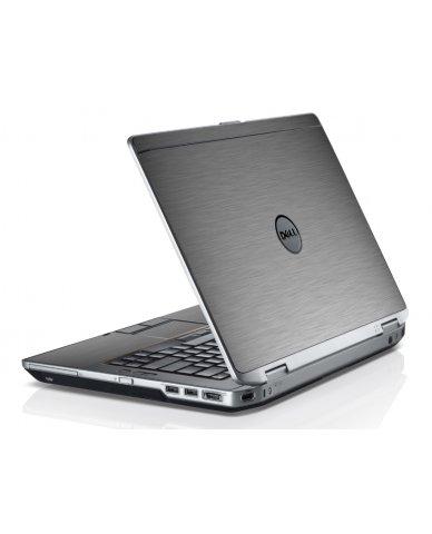 Mts#2 Dell E6320 Laptop Skin