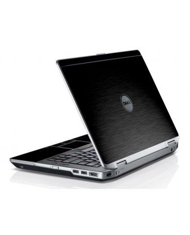 Black Dell E6330 Laptop Skin