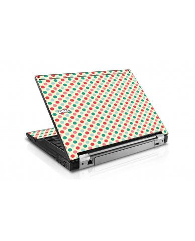 Bubblegum Circus Dell E6400 Laptop Skin