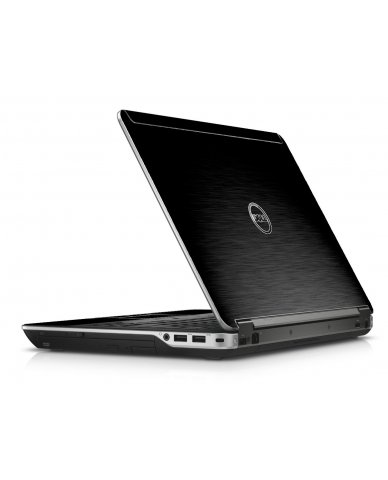 MTS Black Dell E6440 Laptop Skin