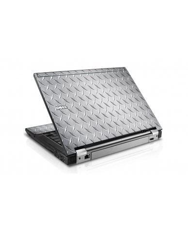 Diamond Plate Dell E6510 Laptop Skin