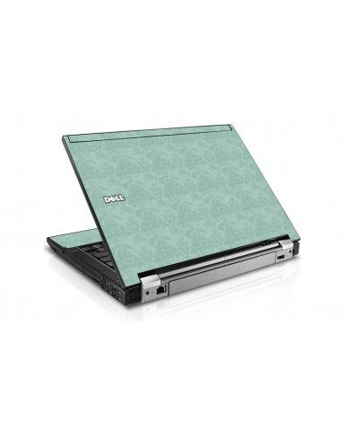 Dreamy Damask Dell E6510 Laptop Skin