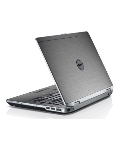 Mts #2 Dell E6520 Laptop Skin