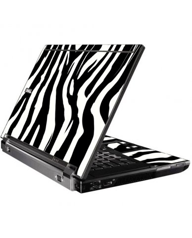 Zebra Dell M4400 Laptop Skin