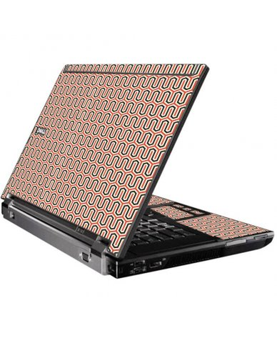Favorite Wave Dell M4500 Laptop Skin