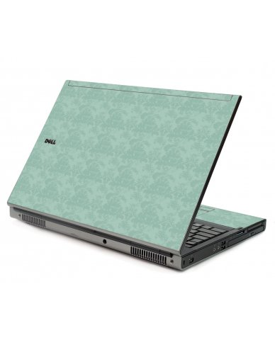 Dreamy Damask Dell M6500 Laptop Skin