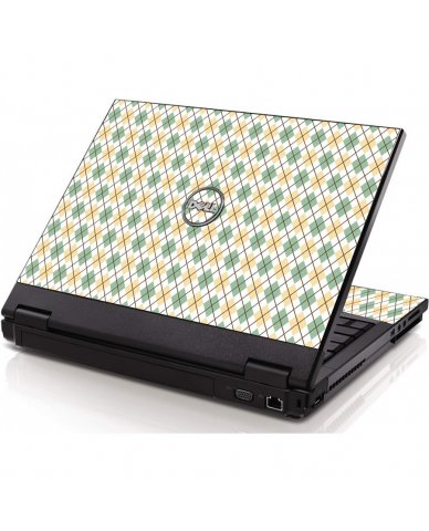 Argyle Dell 1320 Laptop Skin