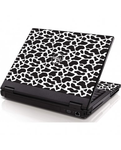 Black Giraffe Dell 1320 Laptop Skin