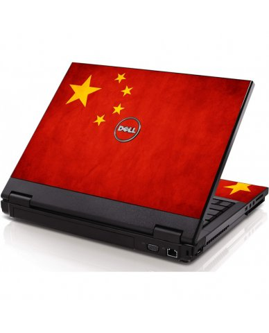 Flag Of China Dell 1320 Laptop Skin