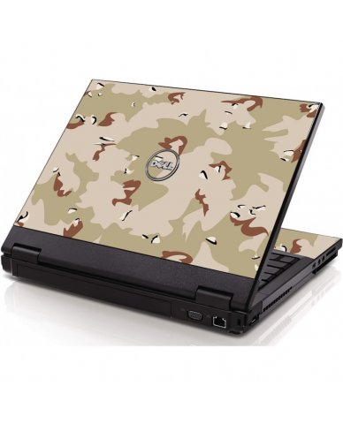 Desert Camo Dell 1320 Laptop Skin