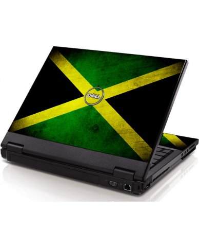 Jamaican Flag Dell 1320 Laptop Skin