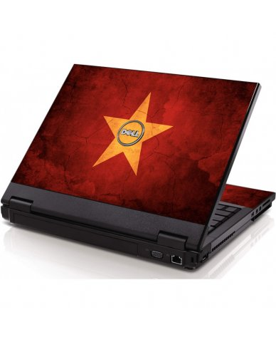 Vietnam Flag Dell 1320 Laptop Skin