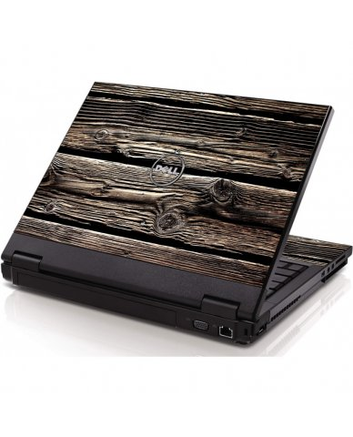 Wood Dell 1320 Laptop Skin