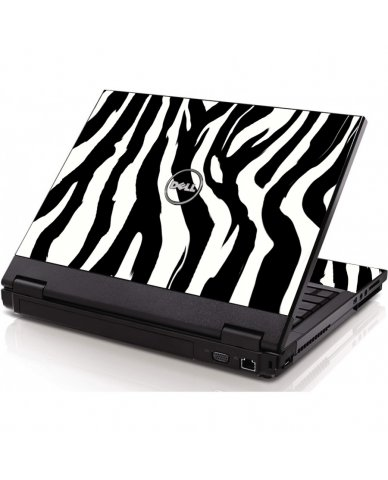 Zebra Dell 1320 Laptop Skin
