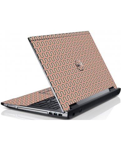 Favorite Wave Dell V3550 Laptop Skin