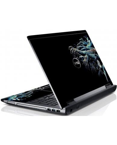 Zombie Hands Dell V3550 Laptop Skin