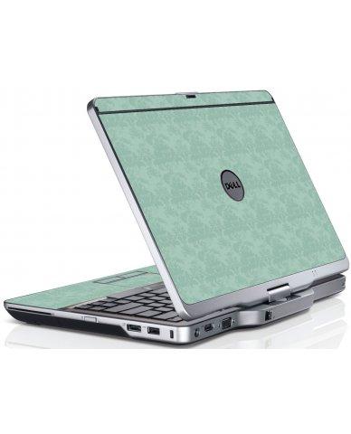 Dreamy Damask Dell XT3 Laptop Skin