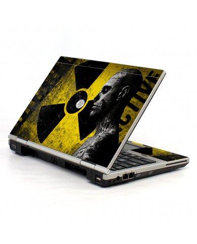 Biohazard Zombie 2570P Laptop Skin